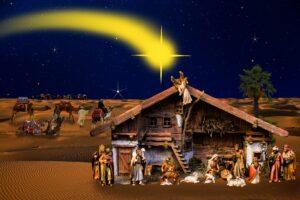 Jesus – das Licht der Welt